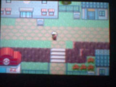 Pokemon Emerald Where To Find The Move Deleter