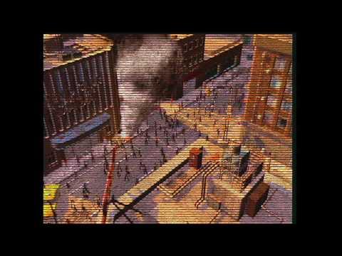 E3 2002  Presentation RESIDENT EVIL ONLINE