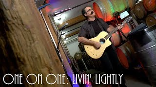Cellar Sessions: Neal Morse - Livin' Lightly February 23rd, 2018 City Winery New York