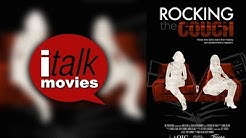 Andrea Evans and Carrie Mitchum In Studio to talk Rocking The Couch - iTalk Movies