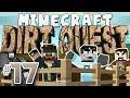 Minecraft - DirtQuest #17 - Skyrim Mods (Yogscast Complete Mod Pack)