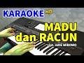MADU DAN RACUN - Bill & Brod KARAOKE HD