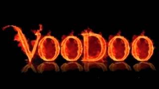 Chris Hope & Andre Walter - Voodoo (Original Mix)