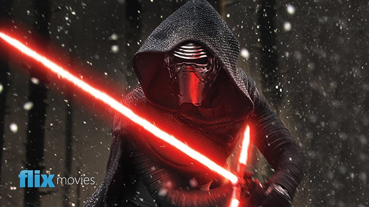 Star wars the force awakens the first order youtube for Order wallpaper