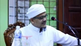 Ustaz Muhammad Nazmi Karim: Kisah Sahabat - Saidina Huzaifah Al-Yaman