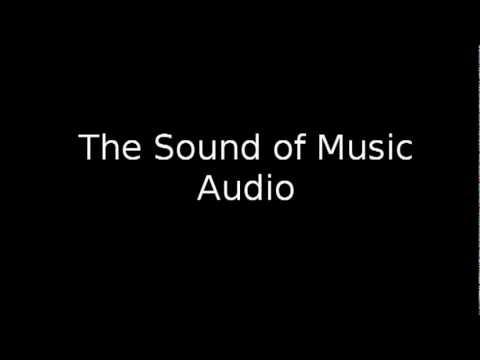 sound of music audio