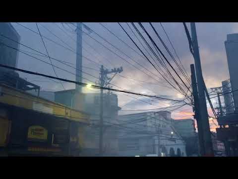 Sunog sa Paco, Manila