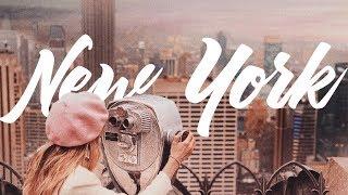 😲 GIGI HADIDDAL BULIZTAM | NEW YORK VLOG  ♡ Chloe From The Woods