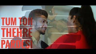 Tum Toh Thehre Pardesi | Koi Deewana Kehta Hai | Rajeev Raja | Fir Doosra Fasaoge | Wd Movies