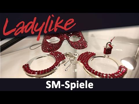 LADYLIKE – SM-Spiele