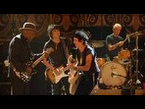 Rolling Stones (With Buddy Guy) Champagne & Reefer (Live) Beacon Theatre, New York, 2006