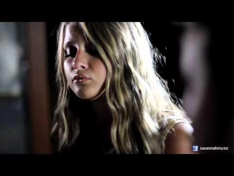 Hallelujah - Jeff Buckley (Savannah Outen Acoustic Cover) (ft. Jake Coco)
