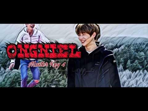 OngNiel (Ong Seongwoo x Kang Daniel) at Master Key ep 4
