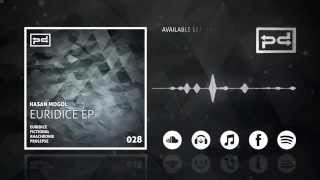 Hasan Mogol - Euridice EP