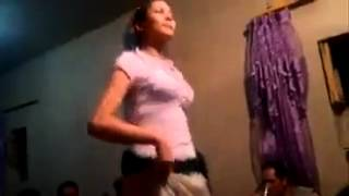 Afghan girl dancing very nice sexy