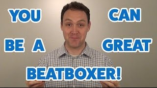 Beatbox Training for Kids, Teens, and their Parents