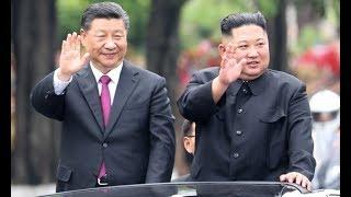 习近平访朝鲜惊天内幕、王岐山对香港下令、王毅的真实身份、