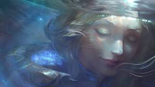 Elementalist Lux Login Screen Animation Theme Intro Music Song【1 HOUR】