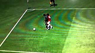 FIFA - Football players humping