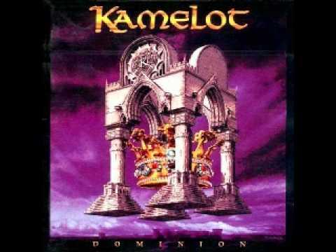02 Kamelot - Heaven (Lyrics Dominion)