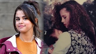 """Selena gomez accidentally got a pregnancy rumor started on herself! it was definitely an """"lol moment."""" subscribe ►► http://bit.ly/subtohs get the scoop - che..."""