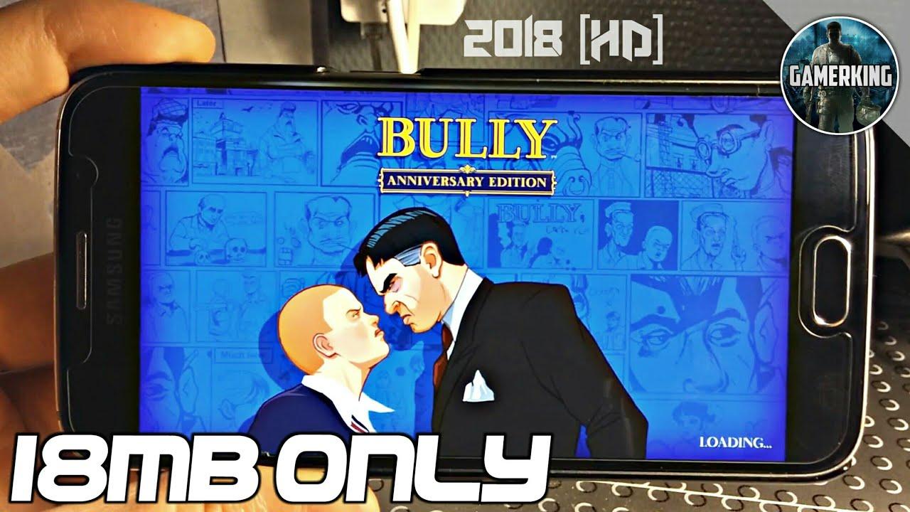 скачать bully android