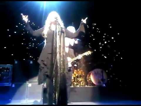 Fleetwood Mac - Big Love & Landslide - Cologne Live