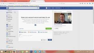Easy Step by Step - How to create Facebook account?