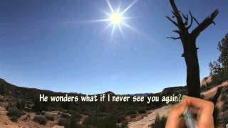 Sarantos What If I Never See You Again Whiteboard Music Video