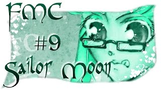 Fanart Meme Challenge #9 Sailor Moon (Speedart/Podcast)