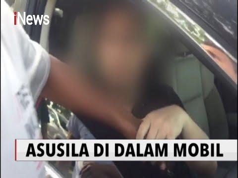 Seorang Dokter dan Perawat Tertangkap Berbuat Asusila di Dalam Mobil - iNews Malam 12/03