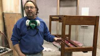 Video Refinishing an antique drafting table download MP3, MP4, WEBM, AVI, FLV April 2018