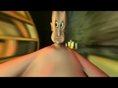 Globglogabgalab But Im Screaming The Lyrics