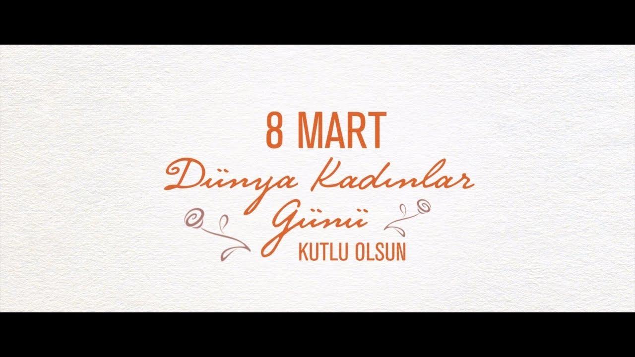 Kadinlar Gunu Icin Turkiye Den One Cikan Reklamlar