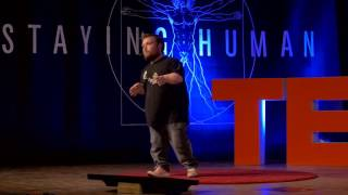 What is normal ? | William Boeva | TEDxULB