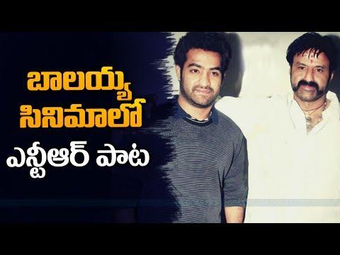 Ntr Song In Nandamuri Balakrishna Paisa Vasool Movie | Jr Ntr |Puri Jagannadh