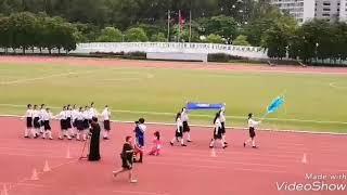 Publication Date: 2017-11-08 | Video Title: 2017香港沙田循道衛理中學運動會表演節目