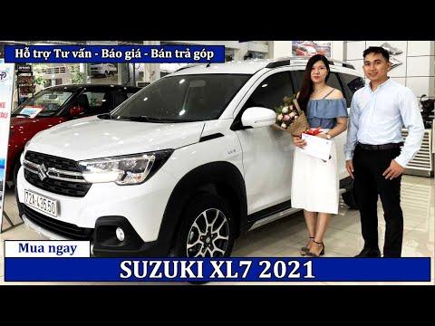 ô tô suzuki 2021