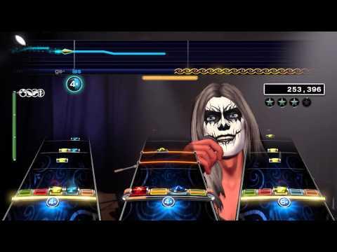 Rock Band 4 Xbox One Digital Pre-Order Bonus Songs