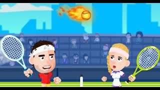 Tennis Masters Full Gameplay Walkthrough