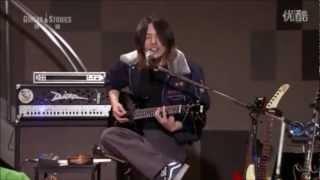 Ken Yokoyama 横山健 Green Dayを弾く 横山健 検索動画 21