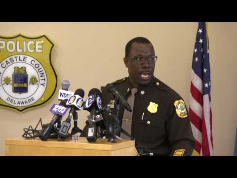 Colonel Vaughn Bond named new chief of police HD