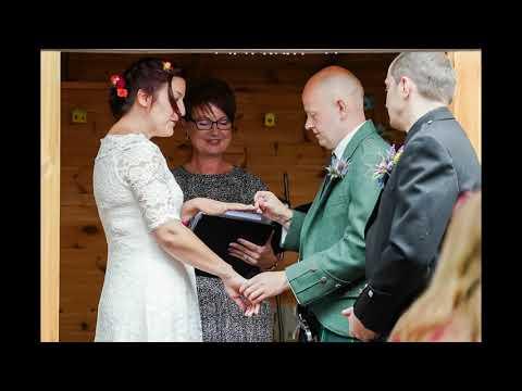 Jonny & Gillian Wedding
