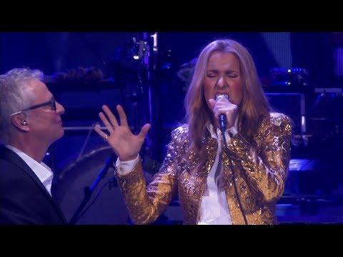 EXCLUSIVE | Céline Dion - I'm Alive (Live in Tokyo 2018) HD