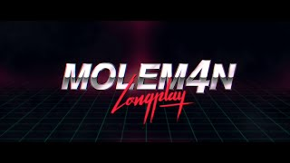Moleman 4 - Longplay (A videogame documentary)