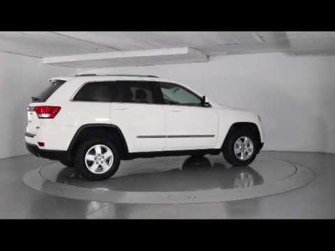 2012 Jeep Grand Cherokee Sport Utility Laredo Miami  Fort Lauderdale  Hollywood  West Palm Beach
