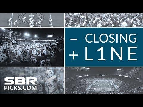The Closing Line | Week 8 College Football Picks w/ BMOC & Pistol Pete