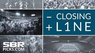 Free NCAAF Picks | Week 8 College Football Kickoff w/ BMOC & Pistol Pete | Oct 21, 2017