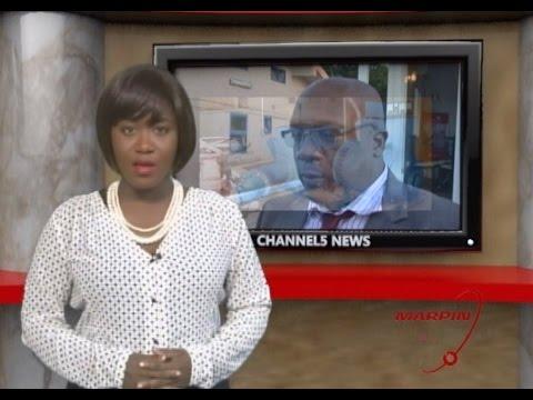 Marpin 2k4 Primetime news for 24th September 2015