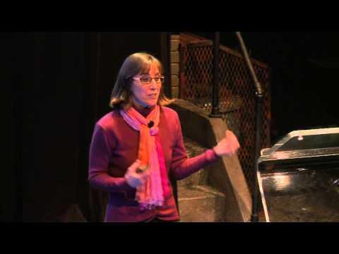 Ethnography: Ellen Isaacs At TEDxBroadway